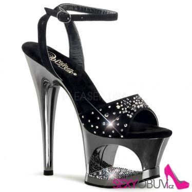 MOON-731RS Sexy luxusní obuv na podpatku