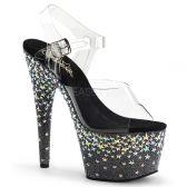 STARSPLASH-708 Luxusní sexy sandály