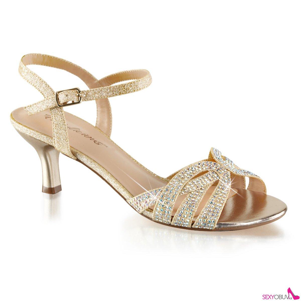 c90b3f53fd0 AUDREY-03 Béžové společenské sandály
