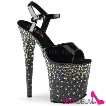 STARSPLASH-809 Luxusní sexy boty