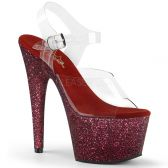 KISS-209 Sexy boty na vysokém podpatku
