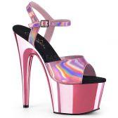 ADORE-709HGCH Růžové sexy boty ado709hgch/bphg/bpch