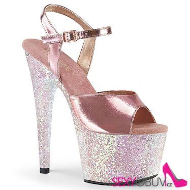 ADORE-709LG Luxusní sexy boty ado709lg/rogldpu/opg