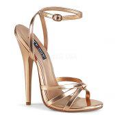 DOMINA-108 Erotické sandálky dom108/rogldmpu